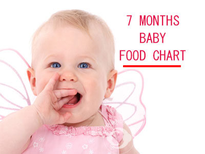 Indian Baby Food Recipe For  Month Old