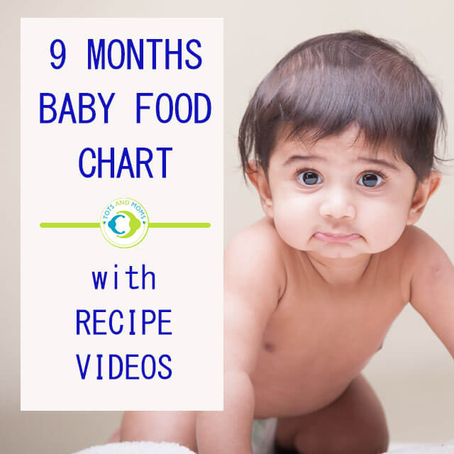 Can You Feed A Baby Baby Food At  Months