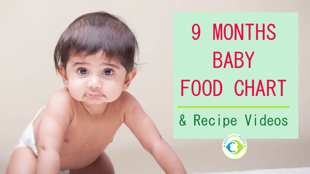 Additives And Preservatives In Baby Food