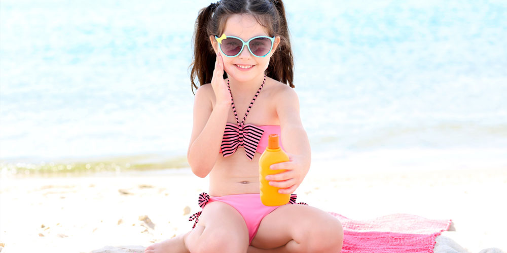 Sunscreen SPF Creams for Babies and Kids in India Best SPF Creams for Babies Kids in India Kannada Hindi