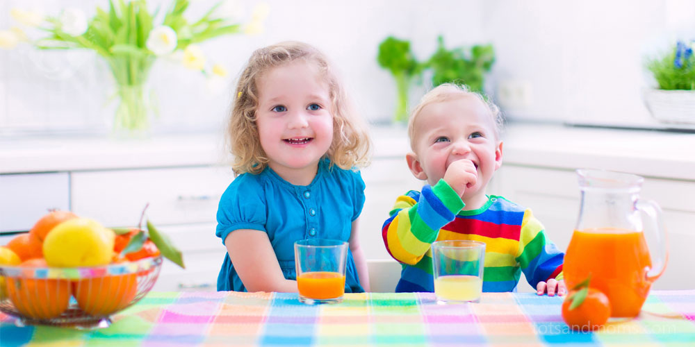 10 Summer Care Tips for babies and kids