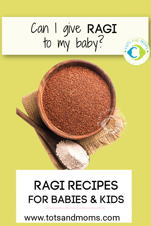 Can I give my baby Ragi Can I give my baby Finger Millet Can I give my baby Nachni Homemade Ragi Recipes for Babies Homemade Ragi Recipes for Toddlers Homemade Ragi Recipes for Kids Ragi Porrdiges Ragi Instant Mixes Ragi Eggless Pancakes Ragi Kheer Ragi Chakli Ragi Almond Drink 10 Ragi Healthy Recipes